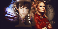 OUAT #2 The Ties That Bind - Raina